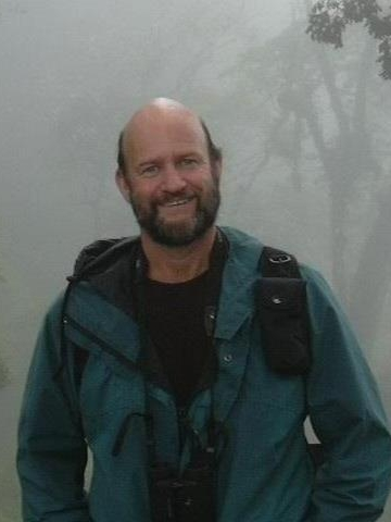 Dr. Michael Ryan