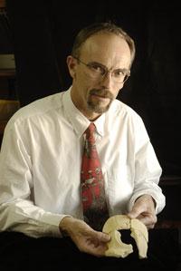 Dr. John Kappelman