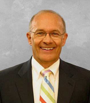 Dr. Carlton Erickson