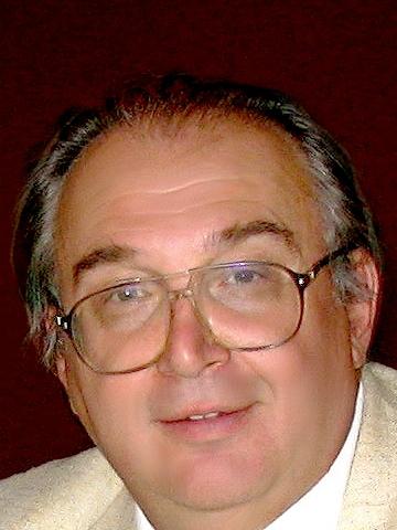 Dr. John Kormendy