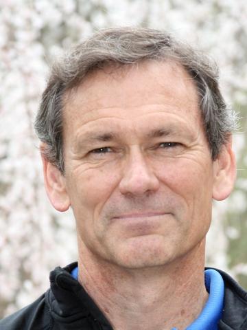 Dr. Brent L. Iverson
