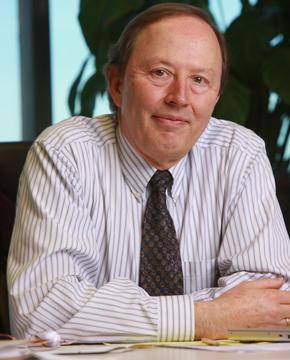 Dr. G. David Tilman