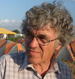 Dr. Roger Bilham