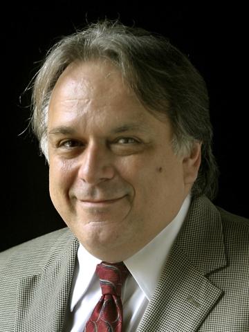 Dr. Paul Barbara