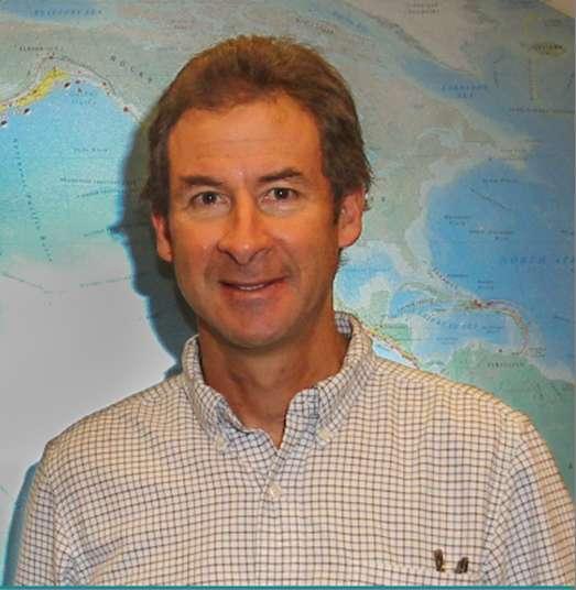 Dr. David Wald