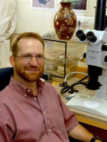 Dr. John C. Abbott