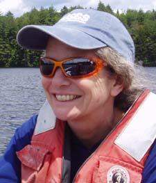 Dr. Barbara Mahler