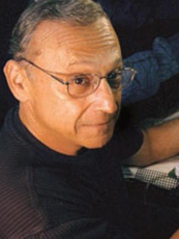 Dr. George Pollak