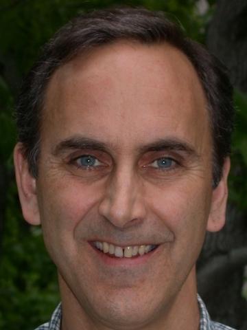 Dr. John Grotzinger