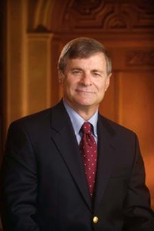 Dr. David M. Oshinsky