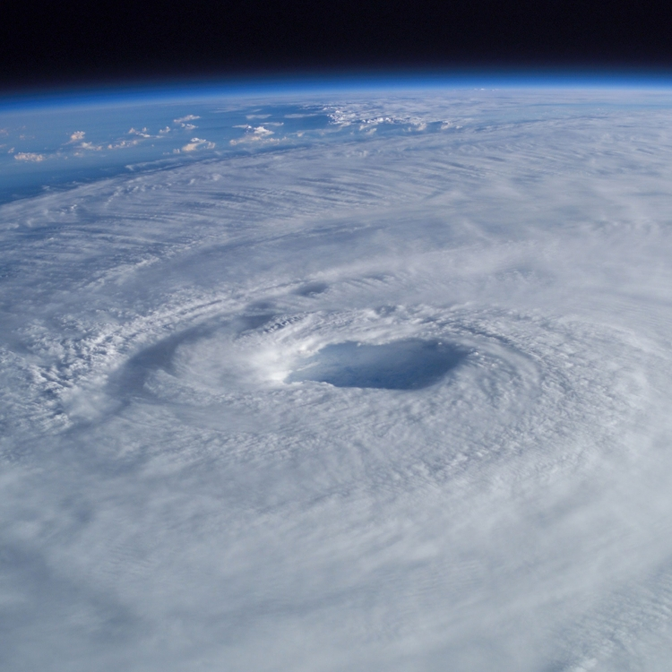 Is Climate Change Increasing Hurricane Activity?