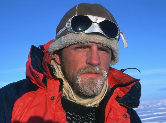 Dr. David Vaughan