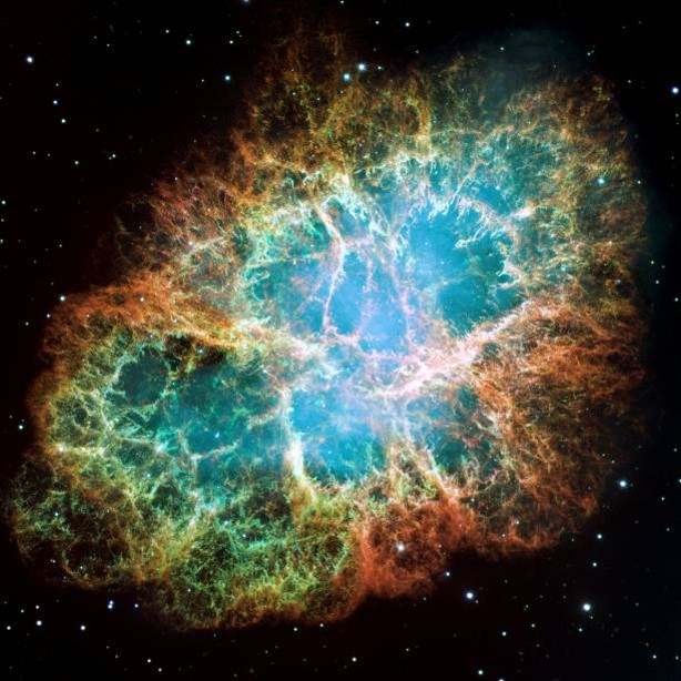 Exploding Stars in an Accelerating Universe