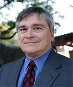 Dr. Eric J. Barron