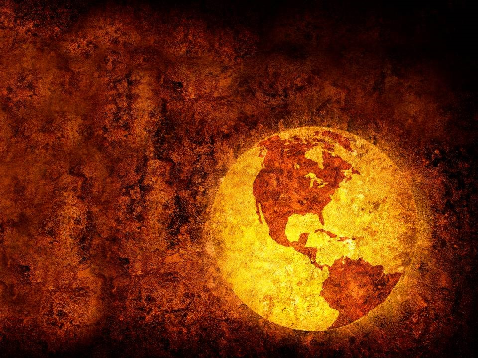 The Changing Debate on Global Warming