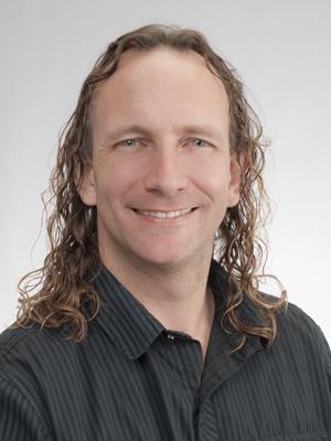 Dr. Sean Gulick