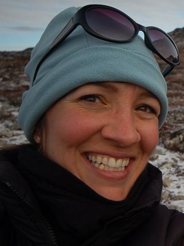 Dr. Ginny Catania