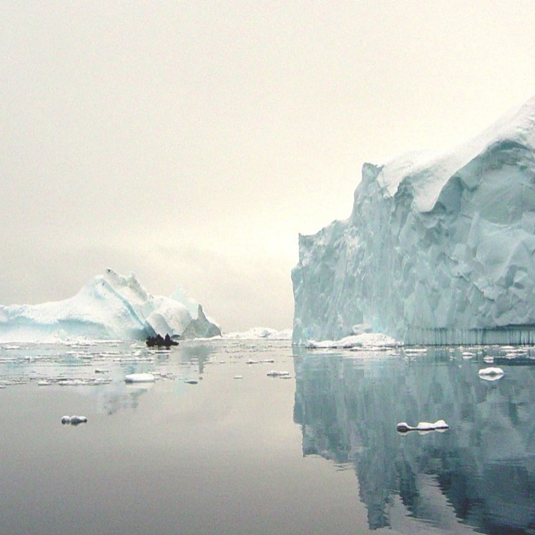 Giant Ice Sheets Threaten Globe?!: Climate Change and the Greenland Ice Sheet