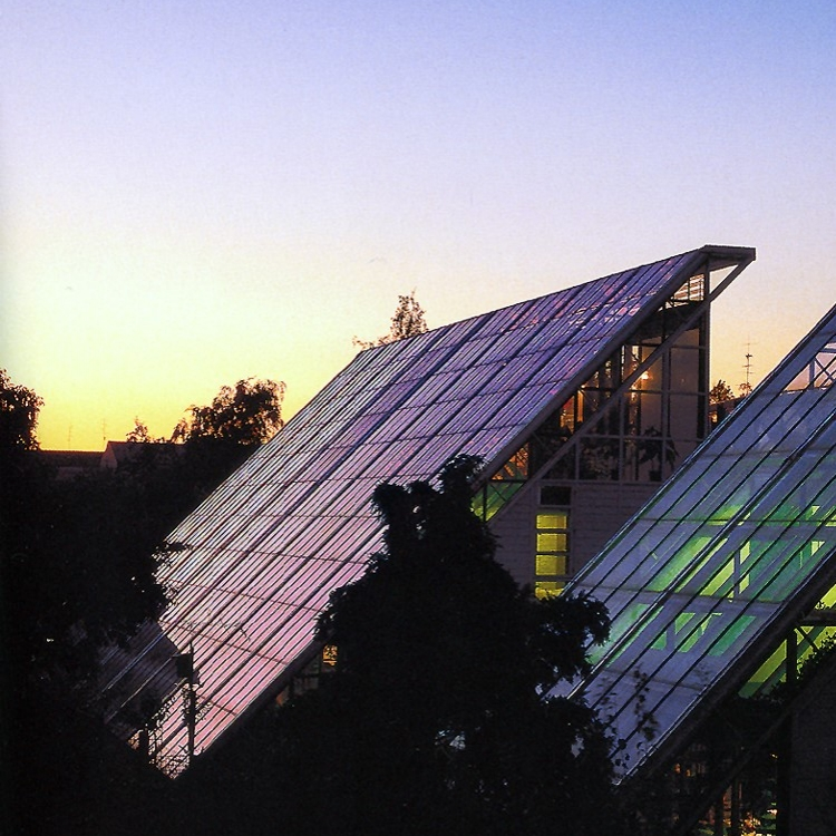 Design with Climate: Building for a Cooler Planet