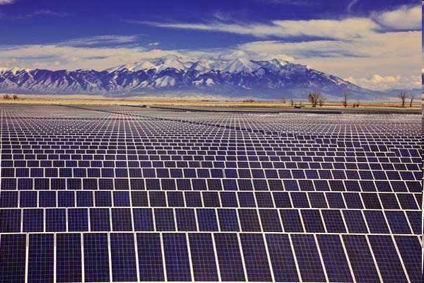 Powered Paint: Nanotech Solar Ink