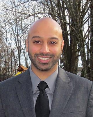 Dr. Jason Kalrai