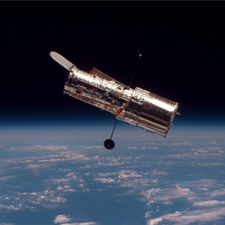 Space Telescopes as Time Machines: Hubble's Legacy and the Future through James Webb Space Telescope
