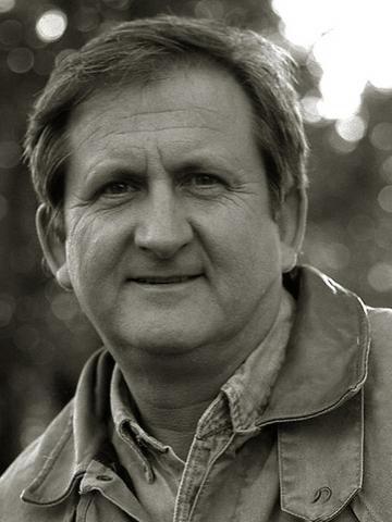 Dr. David Hillis