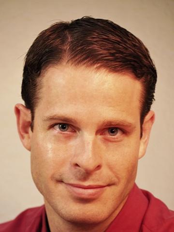 Dr. Todd Humphreys
