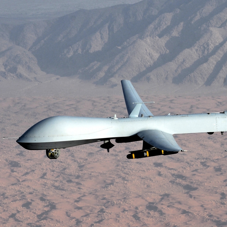 Drones: Myths, Facts, Hacks, and the Future