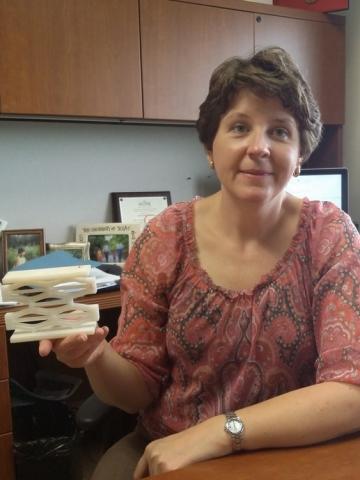 Dr. Carolyn Seepersad