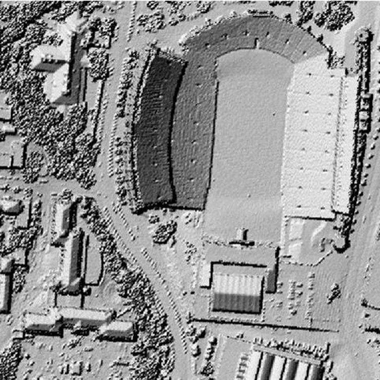 I Spy…Seeing Our Environment in a New Light: The Technology of Remote Sensing