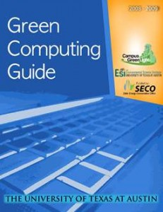 Green Computing Guide