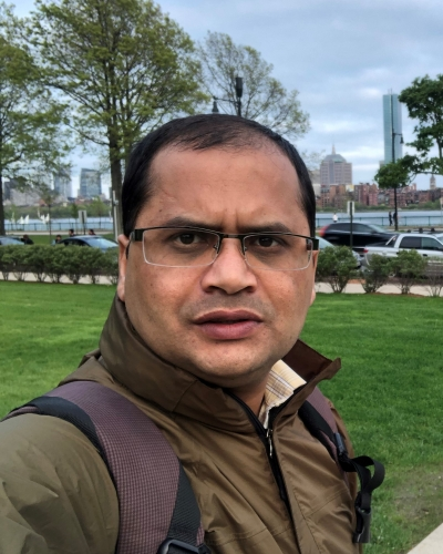 Bijay Raj Bagale