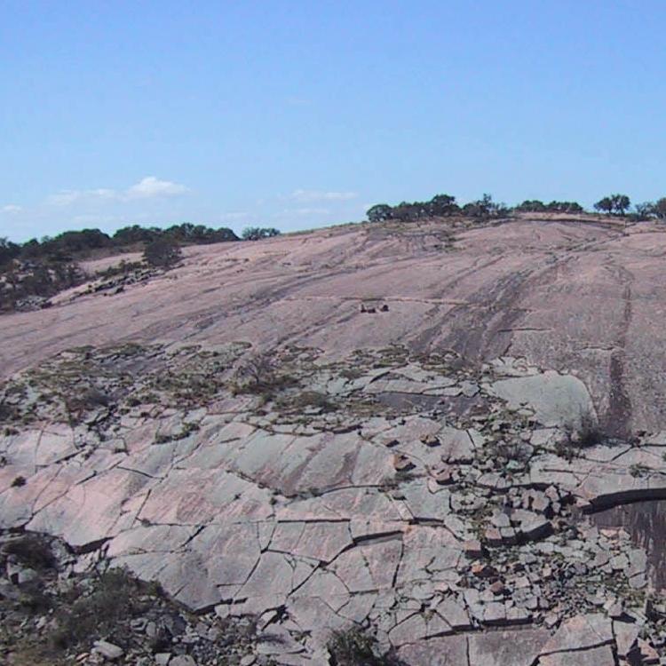 Geologic Wonders of Central Texas