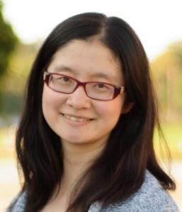 Jingyi Chen
