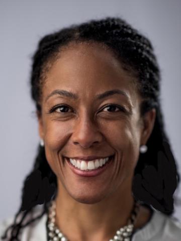Dr. Kimberly Jones