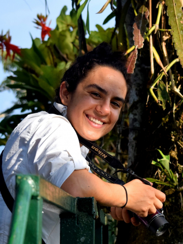 Dr. Laura Abondano