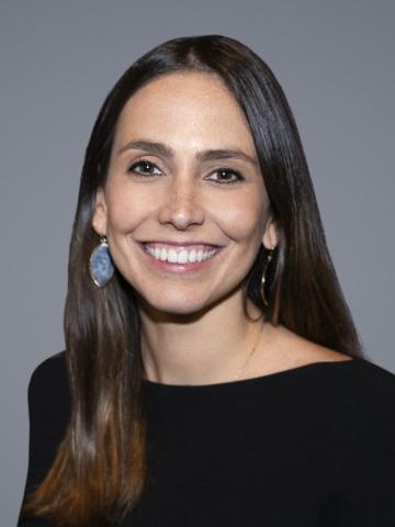 Dr. Livia Eberlin