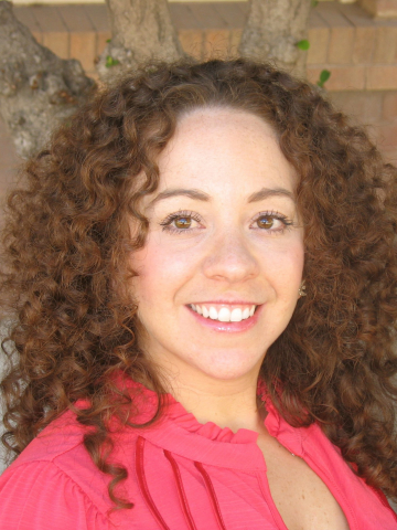 Dr. Monica Ramirez-Andreotta