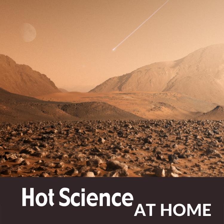 Will we live on Mars?