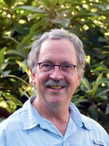 Dr. Rob Plowes