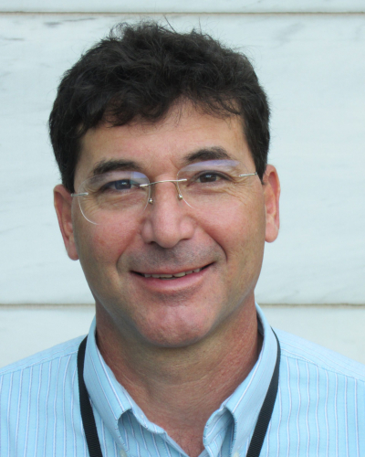 Roger Miranda