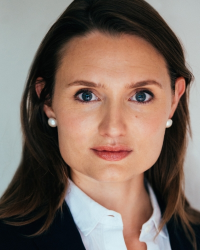 Sarah Schlessinger