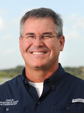 Dr. Greg Stunz
