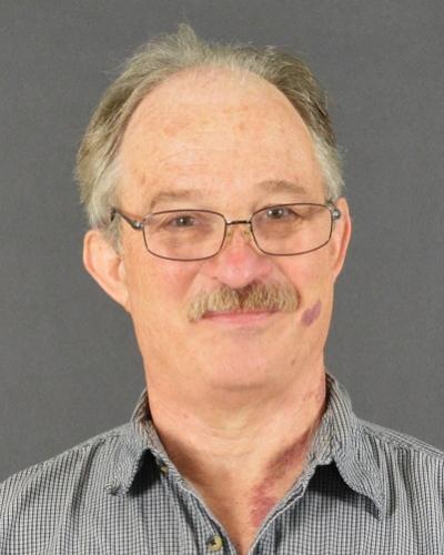 Ken Baake