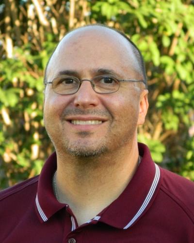 Andrew Dessler