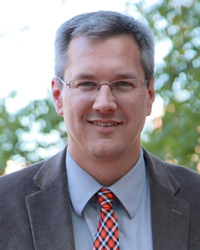Todd Halihan