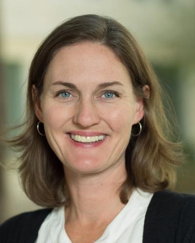 Katherine Lieberknecht