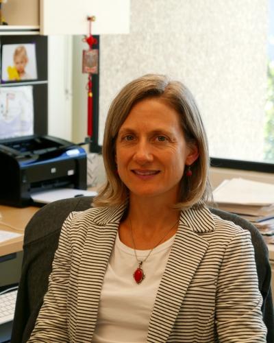 Sheila Olmstead