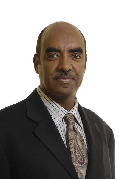 Hatim Sharif